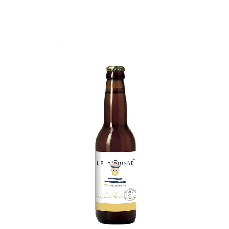 Craft beer 33cl