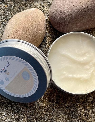 deodorant solide le mousse 2021